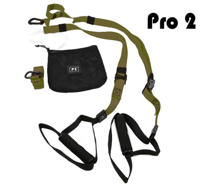 Fitness Hanging Belt