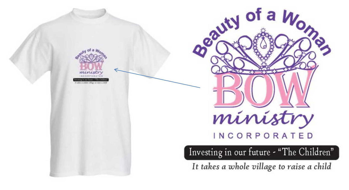 Beauty of a Woman Ministry- Investing in Our Future