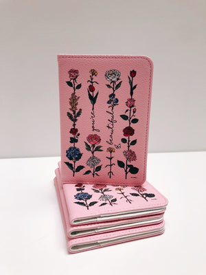 Polaberry Passport Cover