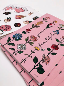 Polaberry Notebook