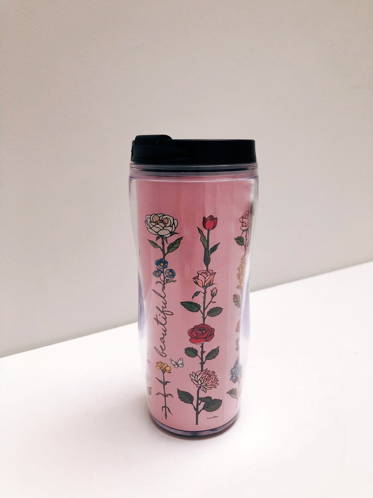 Polaberry Reusable Cup