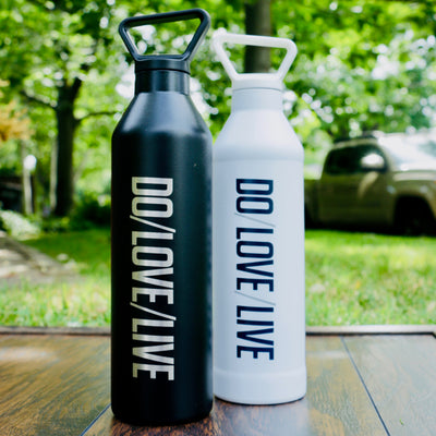 23oz INSULATED BOTTLE
