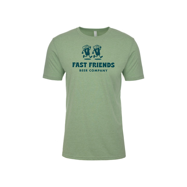 Fast Friends Beer Buds - Maquina Verde