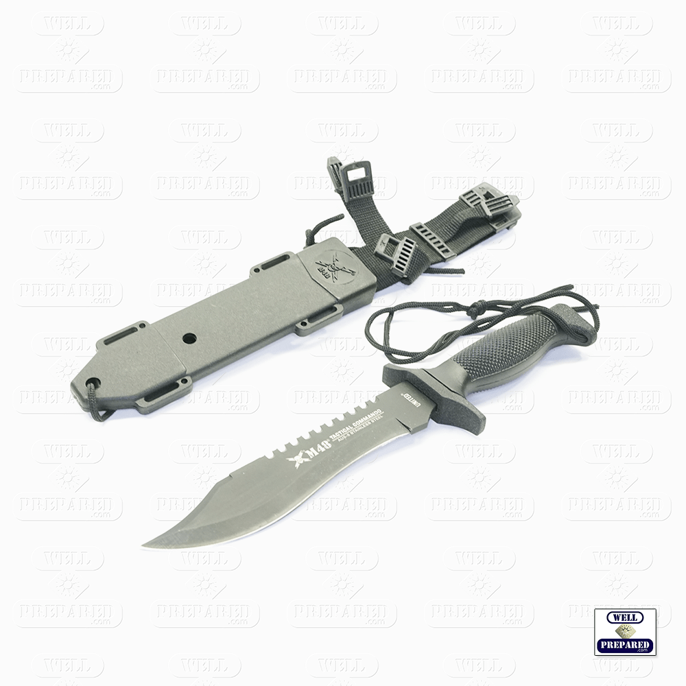 Survival knife, hunting and camping tools, knives for sale