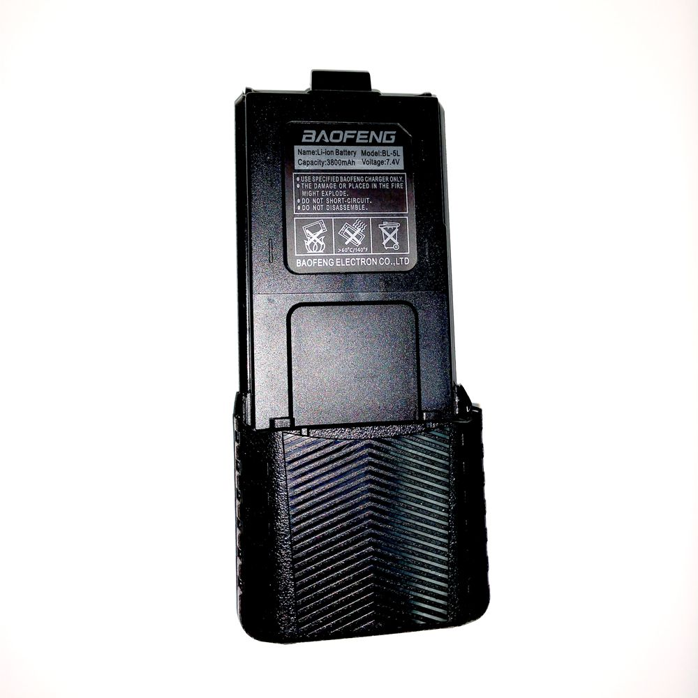 BaoFeng BL-5L Extended Battery