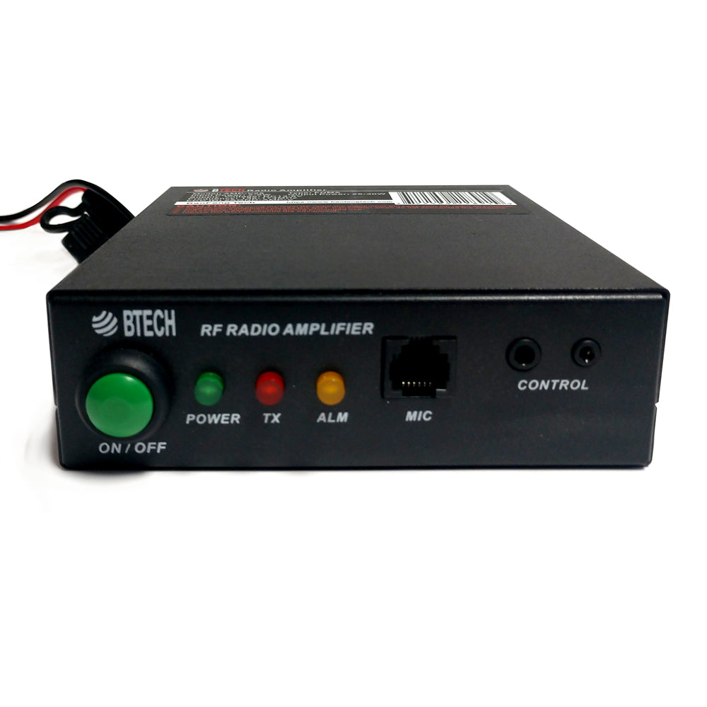 BaoFeng Tech Amp-25 Front