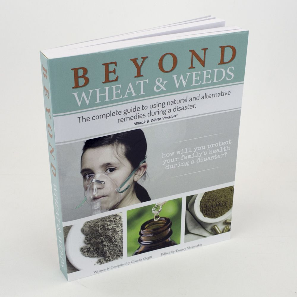 Beyond Wheat and Weeds 2