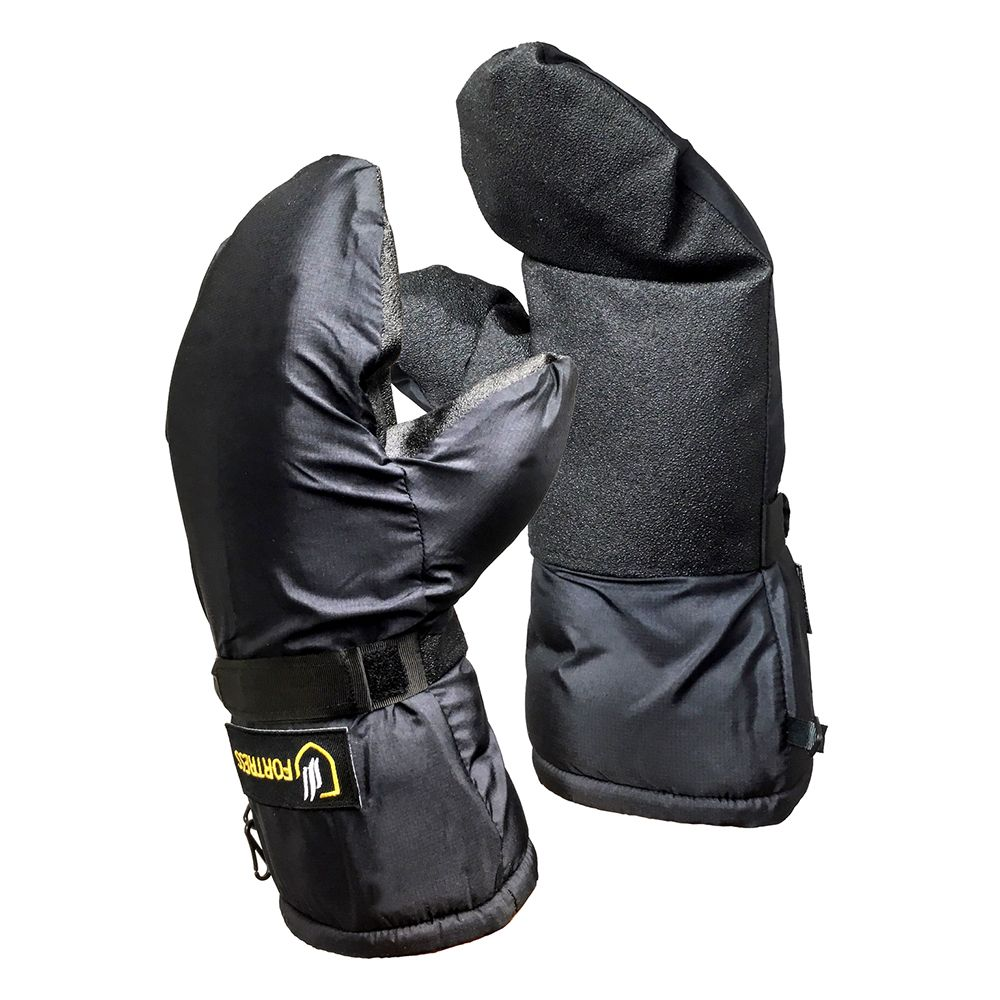 Fortress Rugged Mittens