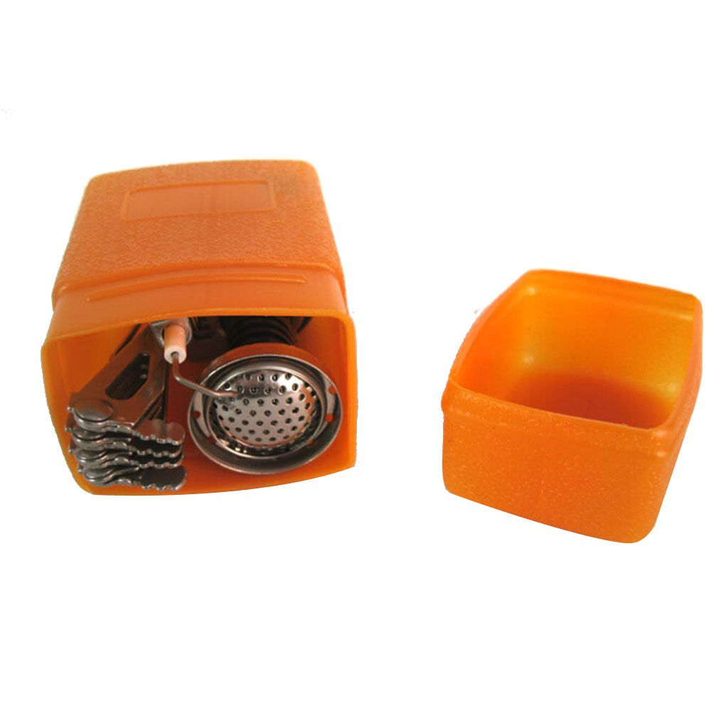 Ultralight Gas Camping Stove