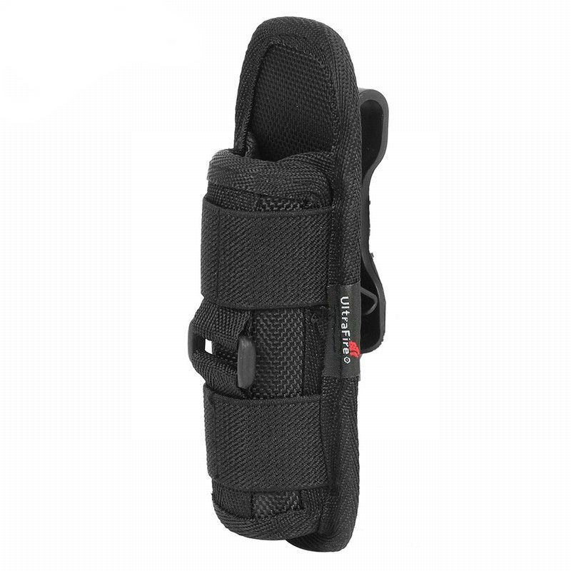 Ultrafire Flashlight Holster