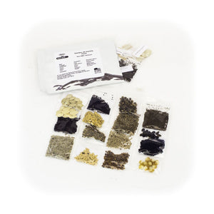 Garden 20 Variety Heirloom Seed Pack 03
