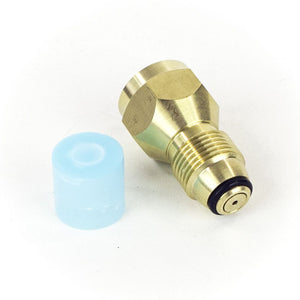 Gas Refill Adapter 06