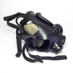 Military Gas Mask 07
