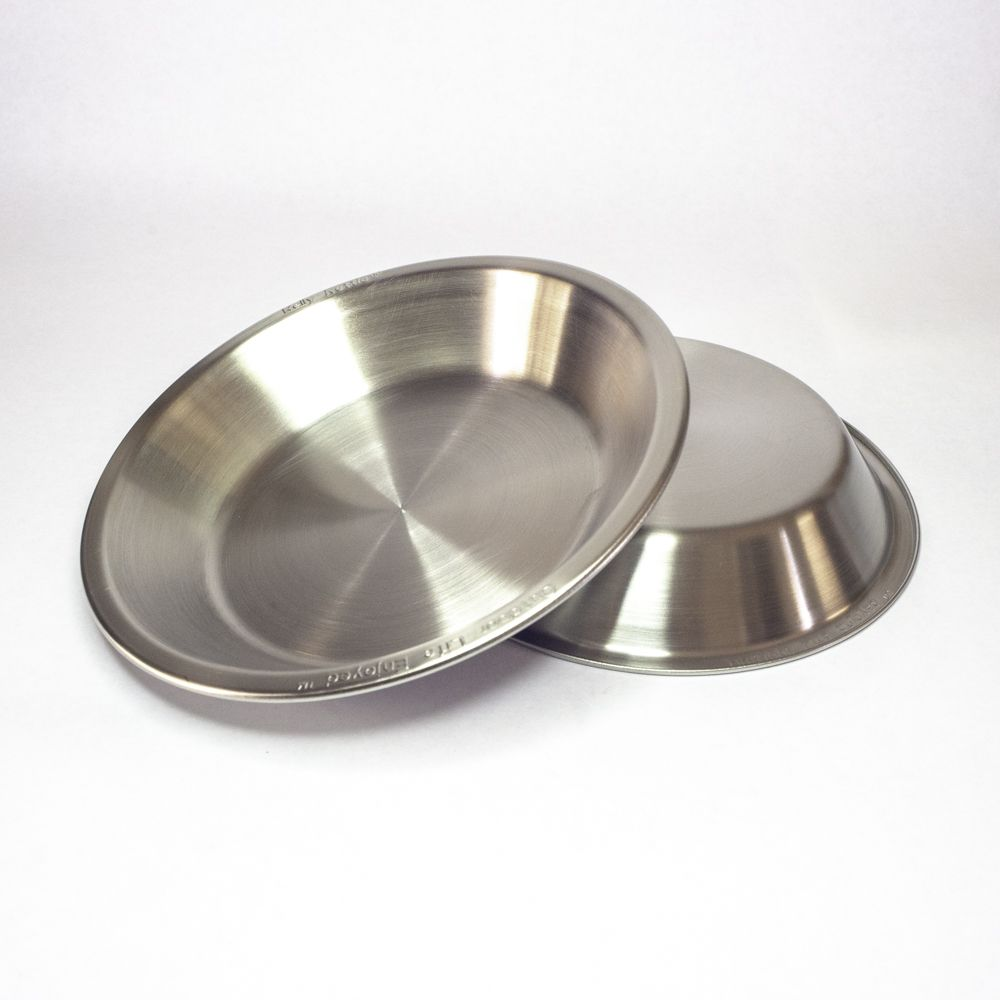 Kelly Kettle Stainless Steel Plates 06
