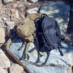 SpyTack Backpacks