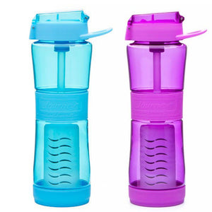Water filtration bottle, best water filters