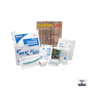Bleeder Kit Lite