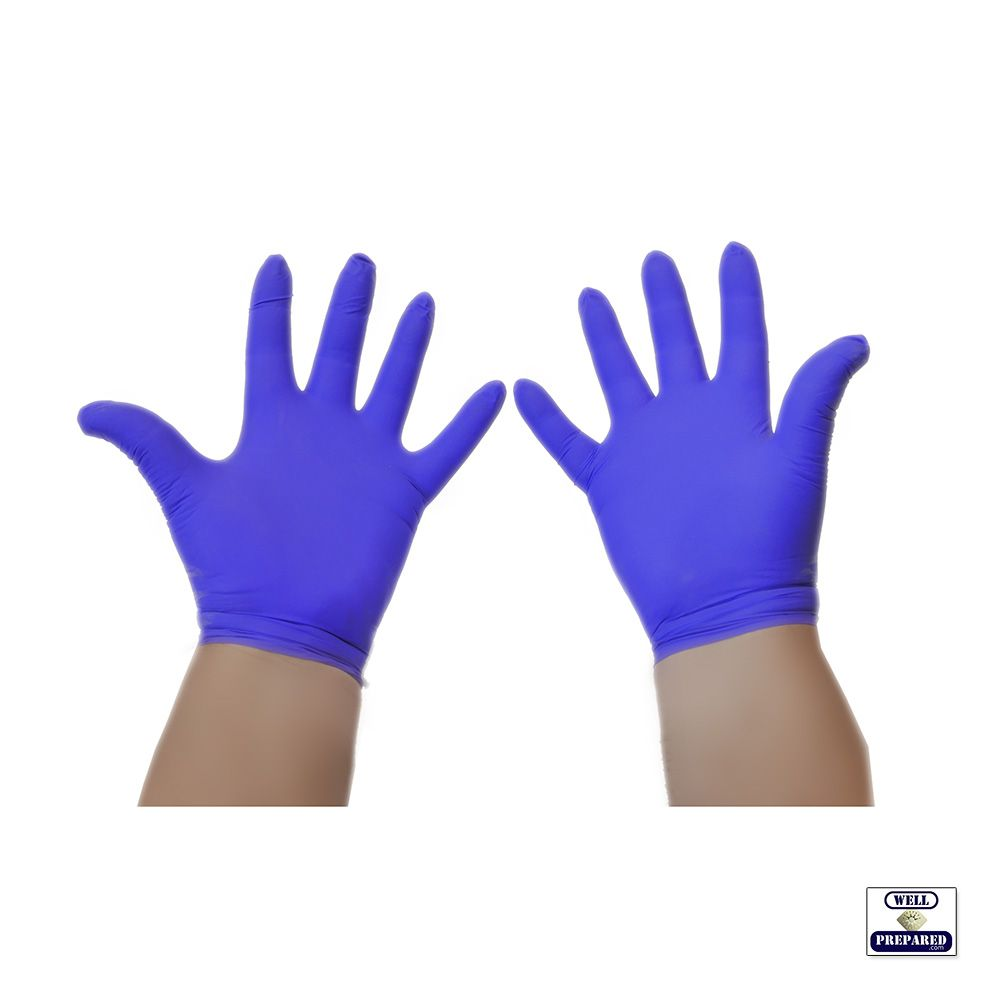 PPE Light Gloves