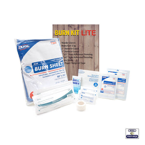 Burn Kit Lite