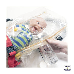 Infant Gas Mask 03