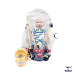 Infant Gas Mask 02