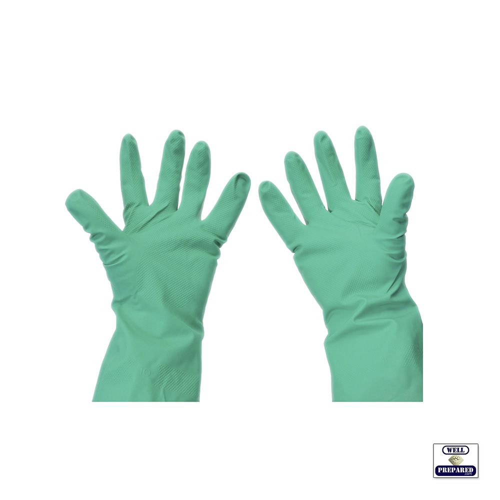 PPE Heavy Gloves