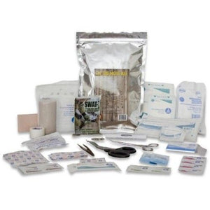 Survival Medical On The Move Kit