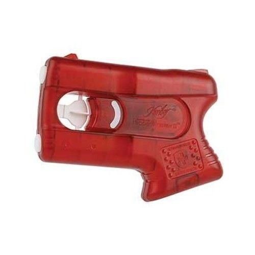 Kimber Pepper Blaster - Red