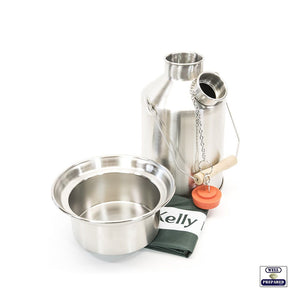 Kelly Kettle Scout Kettle