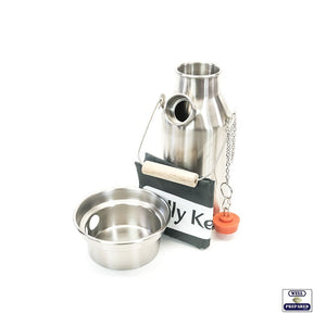 Kelly Kettle Trekker Kettle