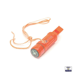 Guardian 5 in 1 Survival Whistle