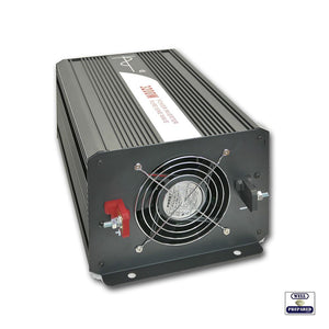 3200W DC to AC Pure Sine Wave Power Inverter