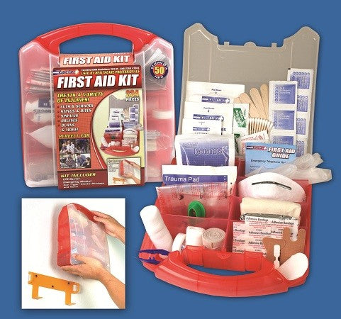 234 Piece First Aid Kit
