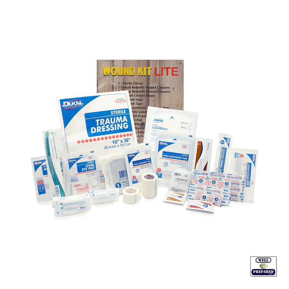 Wound Kit Lite
