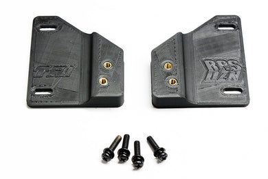 AP1/AP2 Cluster conversion mounting brakets for 92-95 Civic EG