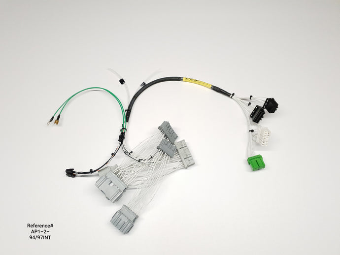 AP1 Cluster Conversion Harness