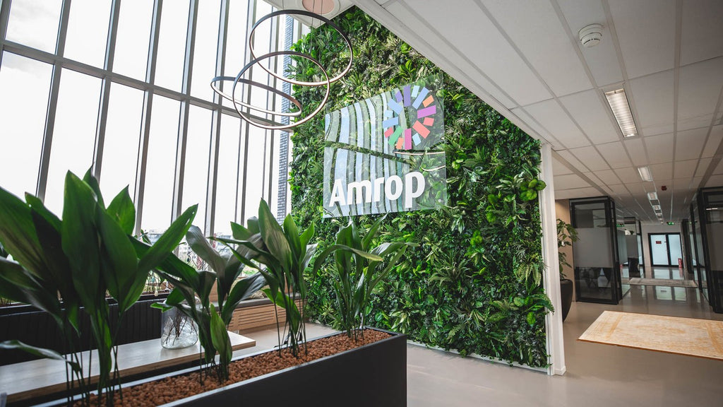 Amrop Executive Search