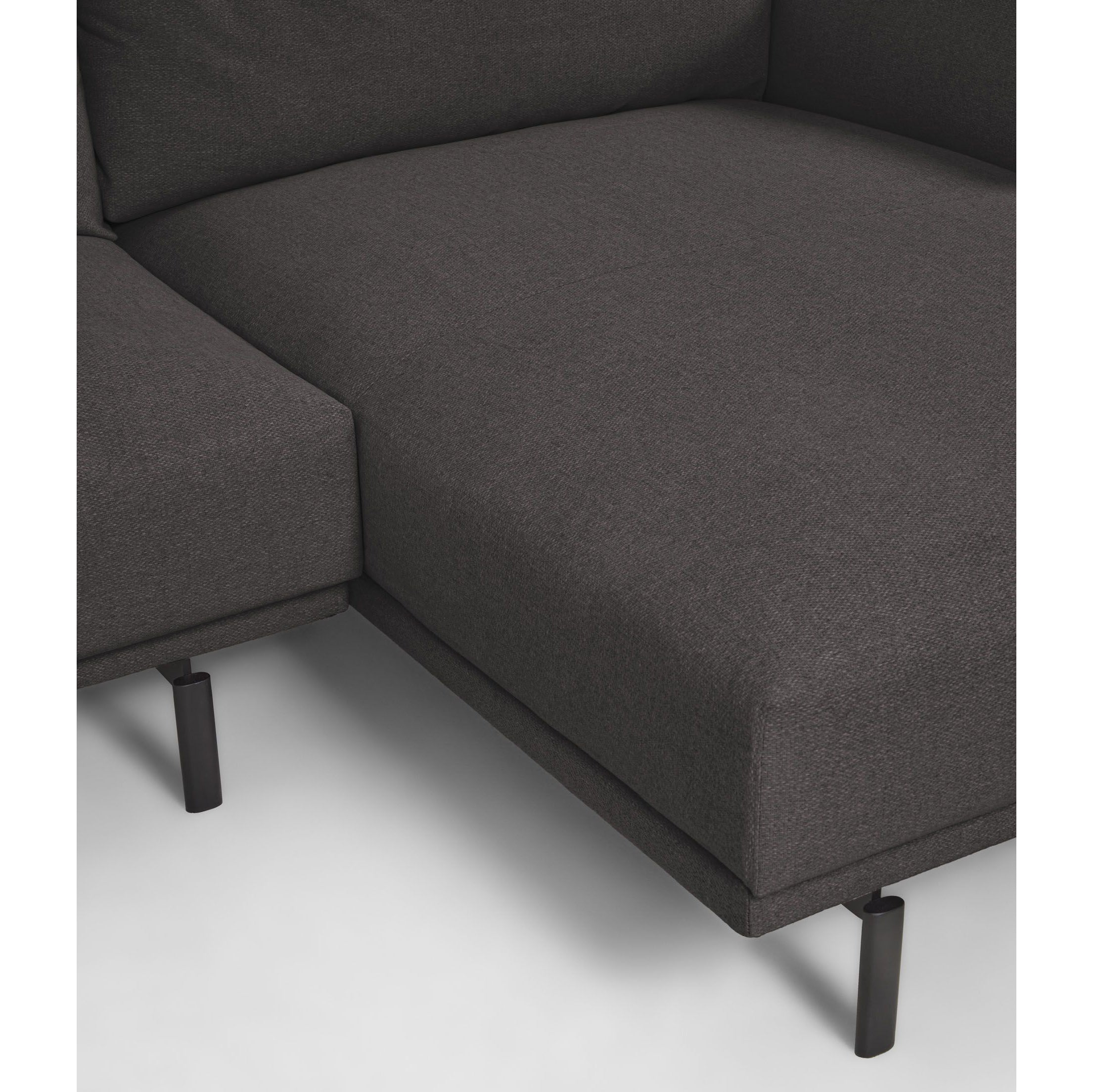 3 Persoonsbank Galene met chaise longue rechts