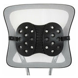 Backjoy Lumbar support Black