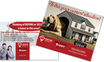 Right Here Realty General Marketing Postcards