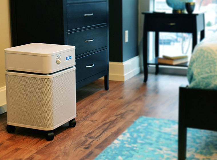 Austin Air - The Bedroom Machine Air Purifier