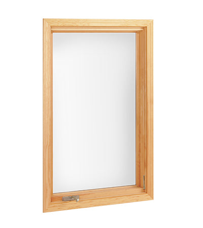 BiltBest Casement Wood Sash with Clear Glass -2474