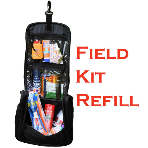 Field Bag REFILL