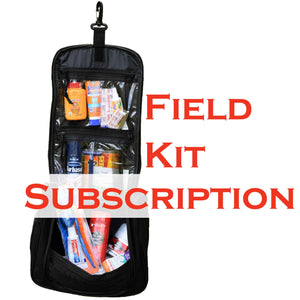 Field Kit Subscription