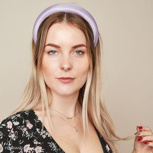 the lila headband