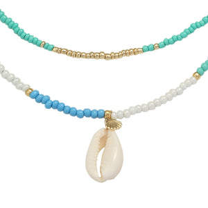 the ocean beads