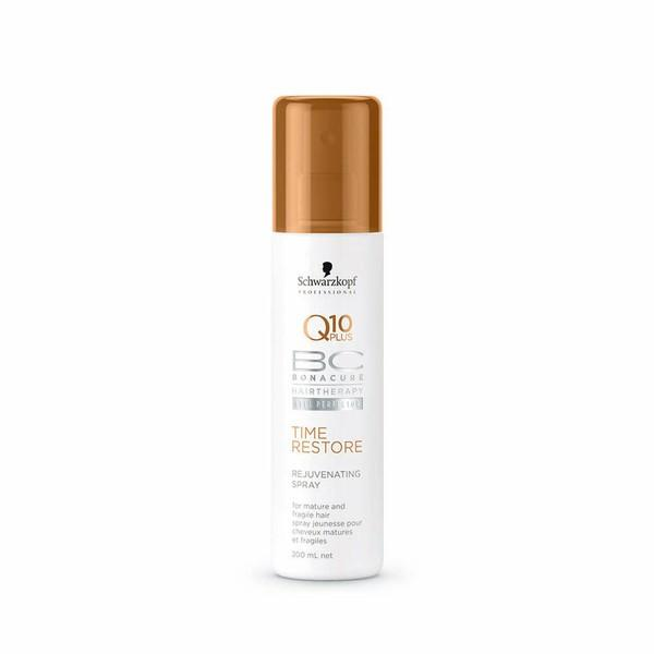 Schwarzkopf Professional BC Q10 HT Time Restore Conditioner 200ml