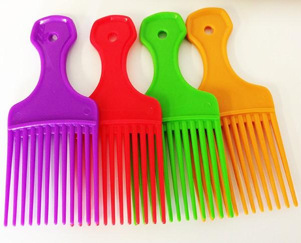 Afro Comb 6802