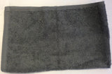 Towels Charcoal  (12 per pack)