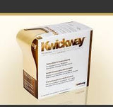 Kwickway Strips Gold Roll  20cm / 135 Metre